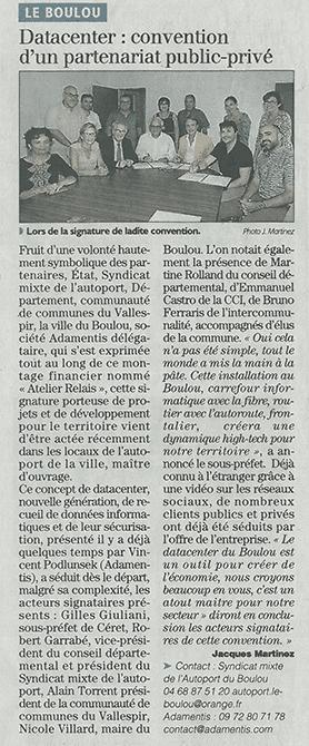 article Adamentis
