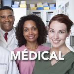 Médical adamentis