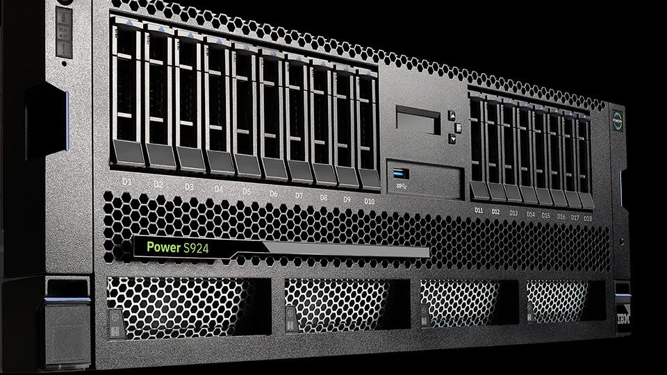 Power IBM